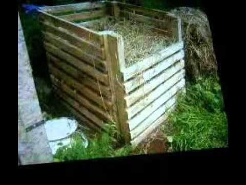 100808 182708 prednaska Levny dum ze slamy - YouTube