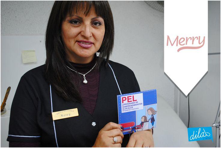 Participante: Ana María Navarro Diseña : Raul Toledo  Ejecuta: Codem Consultores Administra:Camara de comercio industrias de Iquique. Cofinancia: Corfo   www.dilabstudios.com