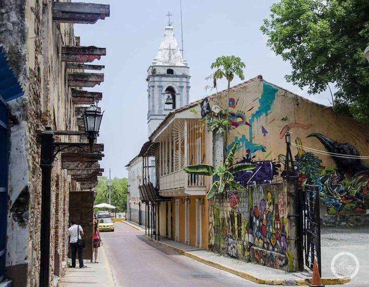 Panama Casco Viejo