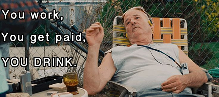 Catch more Bill Murray zingers in St. Vincent, Now Playing in Select Theaters, Everywhere October 24! | If Bill Murray Quotes Were Bumper Stickers