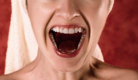 Tongue Scraping Benefits Bad Breath Remedies Video
