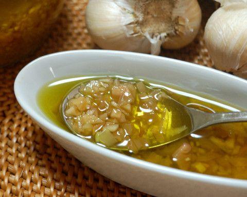 胃に優しく、血流にも良くて、血液サラサラのオリーブオイル漬け。