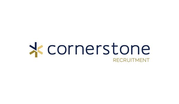 Cornerstone Recruitment Logo