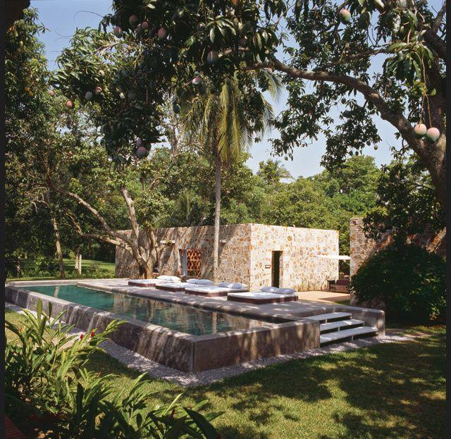 Les plus beaux hôtels du Mexique
