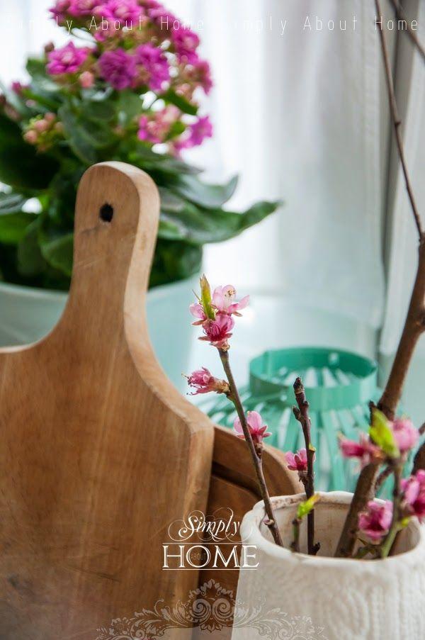 simply about home: Lista spraw nadprogramowych
