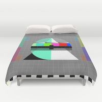 Duvet Covers by Another Colour | Society6
