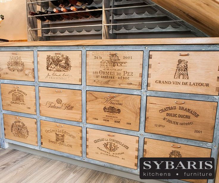 Our expert designers and manufacturers of handcrafted furniture is ready to make your dream kitchen come true. Contact us on 044 382 2866 #interior #design #Sybaris