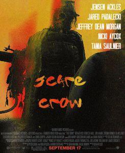 """[GIF]""""Scarecrow"""" movie poster"""