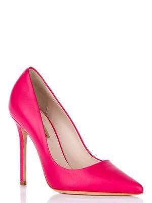 Renzi - Туфли розовые