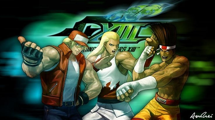 The King of Fighters XIII Trainer - http://blog.cheatbook.de/king-fighters-xiii-trainer/