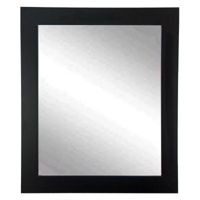 BrandtWorks Designers Choice Classic Wall Mirror - BM002S