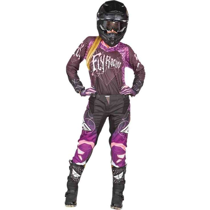 Kids Dirt Bike Pants