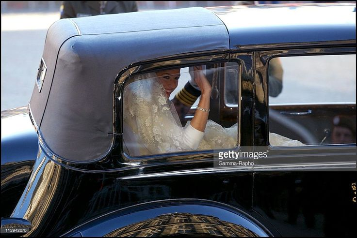 Royal Wedding of the Prince WillemAlexander with Maxima Zorreguieta... Nieuwsfoto's | Getty Images