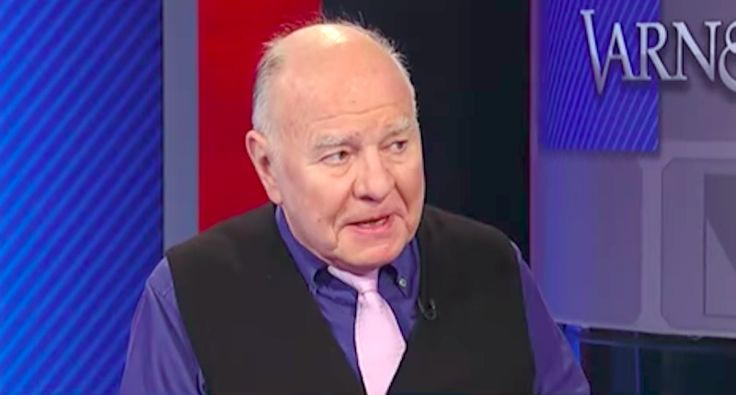 Investor 'Dr. Doom' who appears on Fox Business pens shockingly racist screed — and stands by it