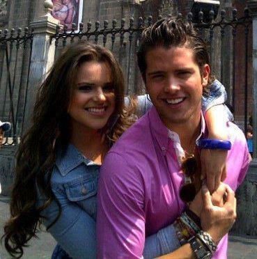 Andrés Felipe Mercado Cepeda mais conhecido como Andrés Mercado é um ator e modelo colombiano