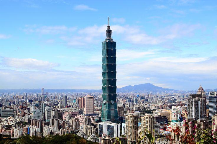 Taipei 101 C. Y. Lee, 2004 45, Shifu Rd, Xinyi-District, Taipei