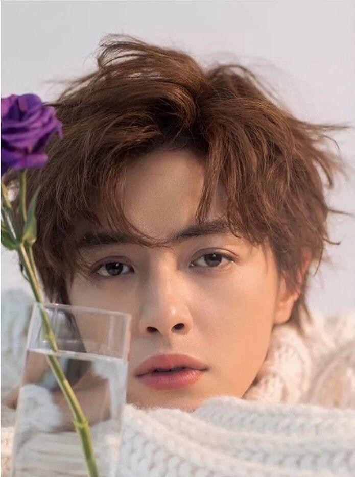 Darren Chen Ft Flowers Is So Aesthetically Appealing Con