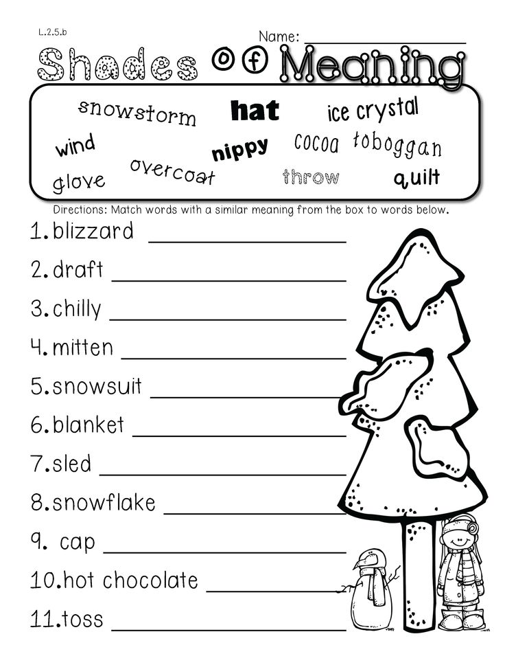 100 Aligned To Common Core Winter Math And Literacy For