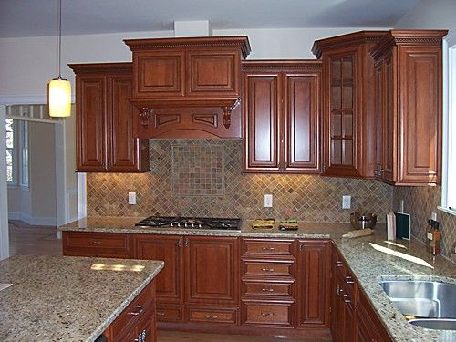 Schrock Kitchen Cabinets | Profile Blog Talented Designers Exceptional  Service Cabinetry .