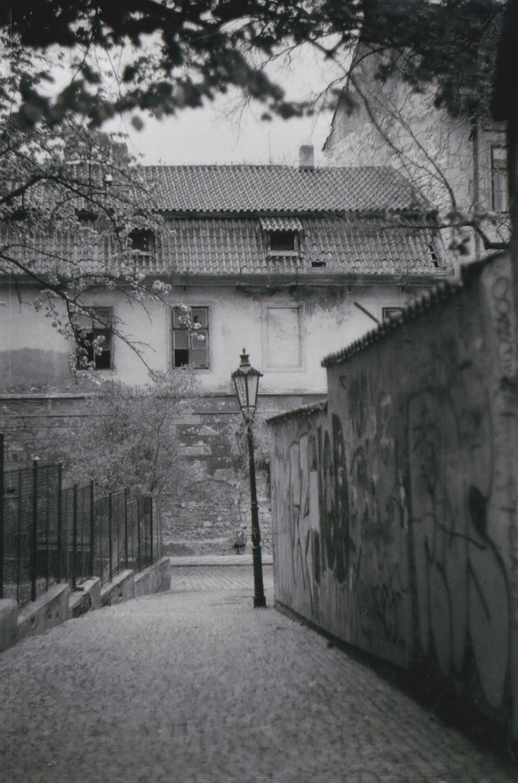 Prague Old Town, Josefov, Stínadla ♥️