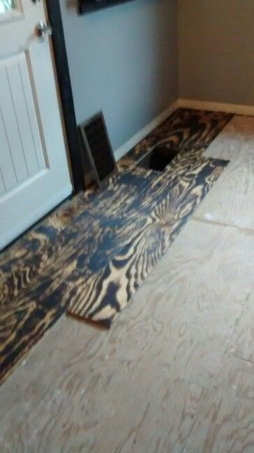 10 Best Torched Plywood Images On Pinterest Burnt