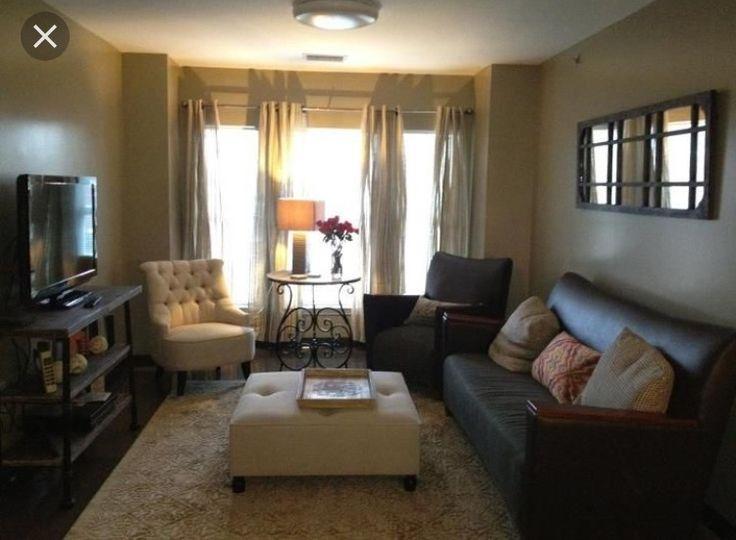 Auburn Village Dorm Room~~cute  Part 50