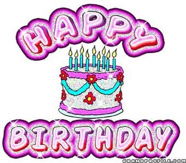 Happy Birthday To You Birthday Wishes Message