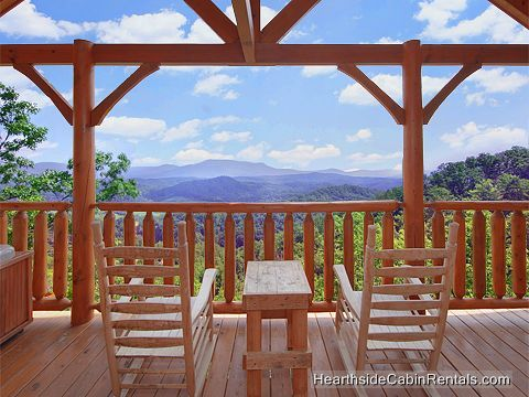 This 1 Bedroom Cabin Is Perfect For A Honeymoon Or Anniversary! Make Every  Moment On E That You Will Remember Forever In This ...