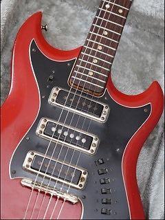 Hagstrom III, Hagström 3, 1966, Vintage Gitarre, Tausch oder Kauf in Nord - Hamburg Langenhorn | Musikinstrumente und Zubehör gebraucht kaufen | eBay Kleinanzeigen