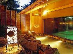 露天風呂付き部屋のある、おすすめ人気温泉宿|金沢周辺(石川県)の、おすすめ人気温泉宿(金沢駅前、加賀温泉郷など)