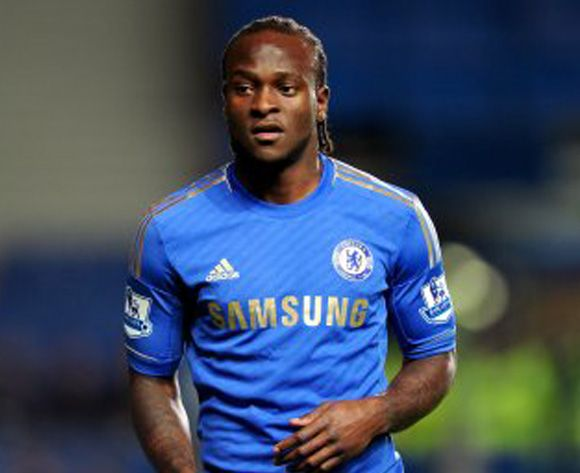 Keshi Expressed His Worries About Victor Moses