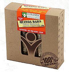 Quinoa & Vanilla 130g - Fruit & Nut Free Recipe