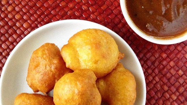 Top 5 Street Foods of Trinidad and Tobago  #BakeAndShark, #CornSoup, #Doubles, #Pholourie, #Souse, #Trini, #TrinidadAndTobago