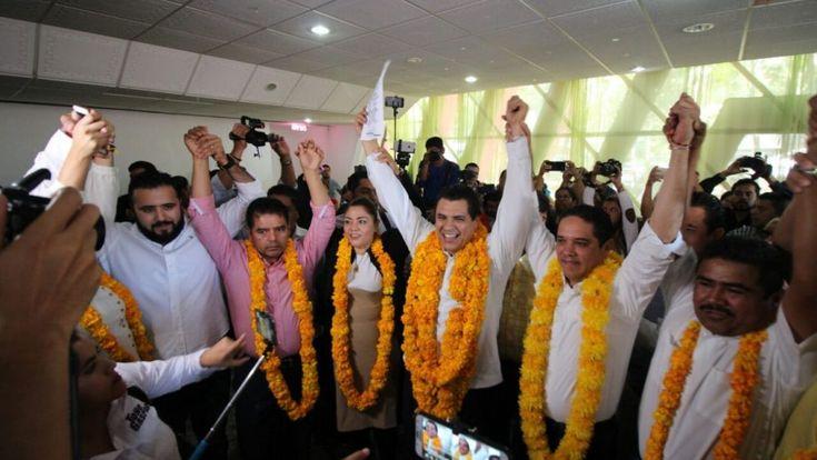 Hay condiciones para la alternancia política en Chilpancingo, señala Toño Gaspar