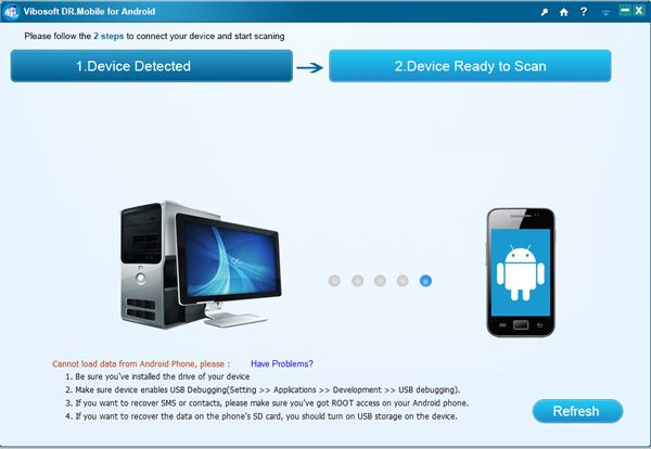 How to Restore Deleted Photos from Android Phones - Share Zone