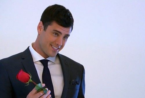 """""""The Bachelor"""" 2016 spoilers tease that Ben Higgins gets a taste of life in the Bachelor mansion when contestant Caila Quinn professes her love for him"""