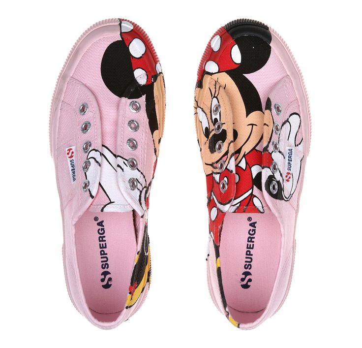 Disney Glamour: conquistano tutti le Superga di Topolino, Paperino, Minnie, Pippo e Pluto - Visualizza http://cdn.blogosfere.it/styleandfashion/images/070421_004.JPG