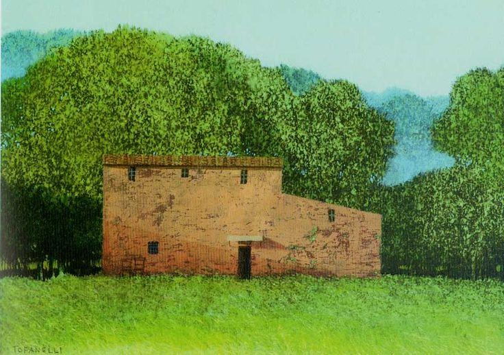 Alessandro Tofanelli - pintura