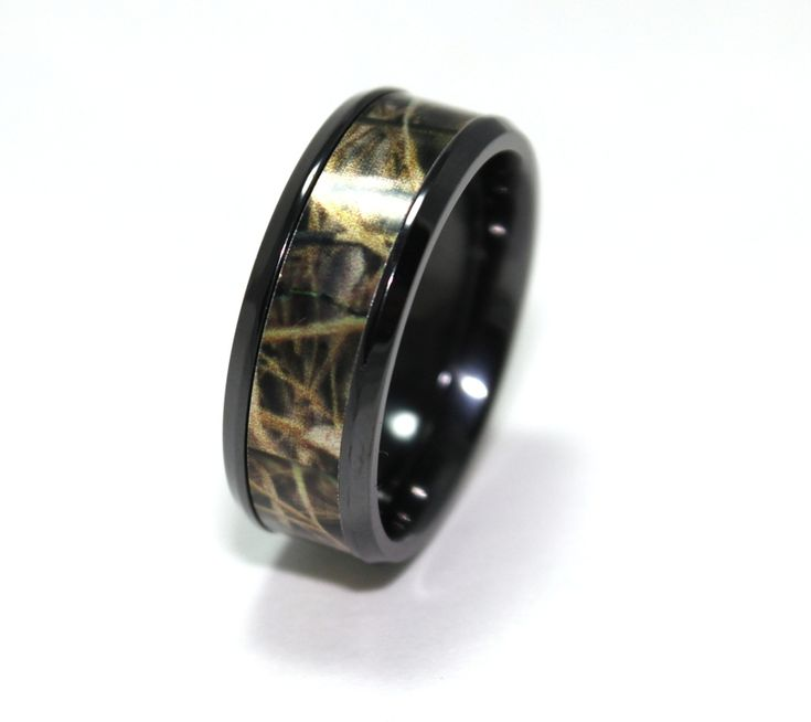 I think that my friend would love this has his wedding ring in the future!