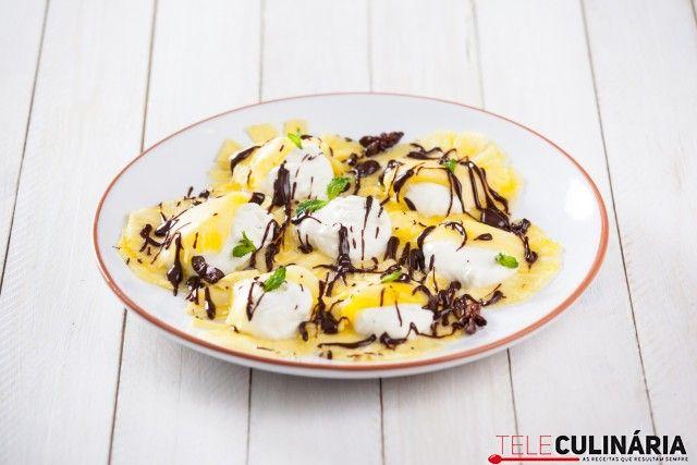 Raviolis de ananas com gelado CHPS (5)