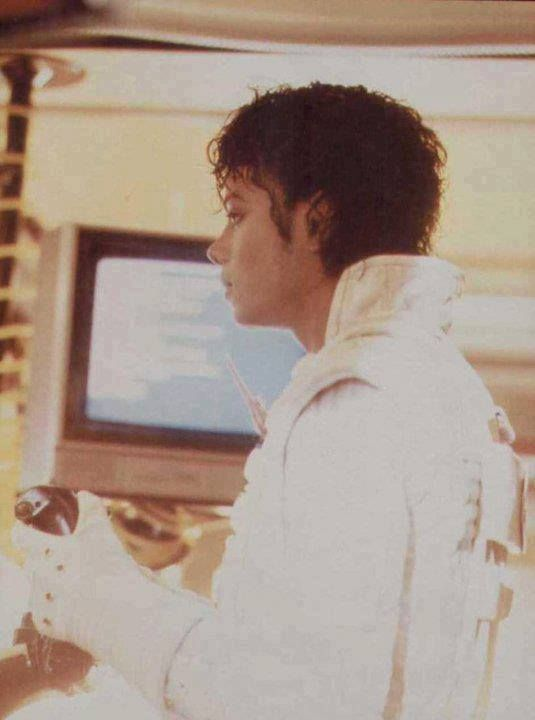 HD Wallpaper and background photos of RARE Michael Jackson Captain EO for fans of Captain Eo images.