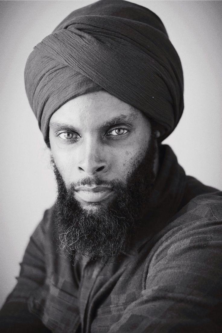 jamaljameel:  Self portrait.  2014