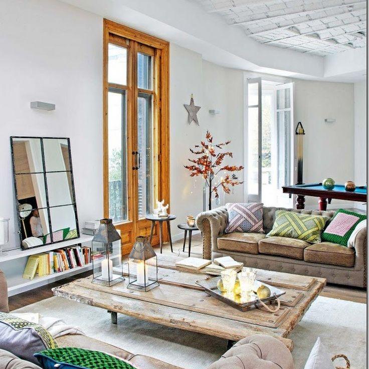 Oltre 25 fantastiche idee su interni case piccole su for Piccole case e cabine