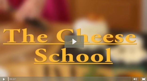 How To Make Cheese At Home Cheese Making Course25