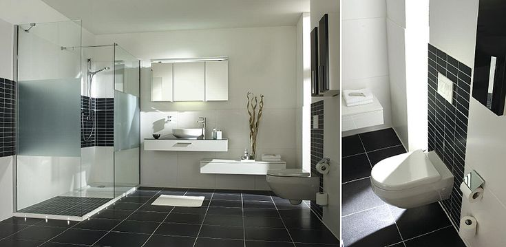 35 best images about BATHROOMS on Pinterest  Modern ...