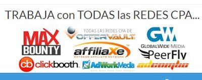 Marketint & Mercado: Marketing de Afiliados , CPA en, Internet