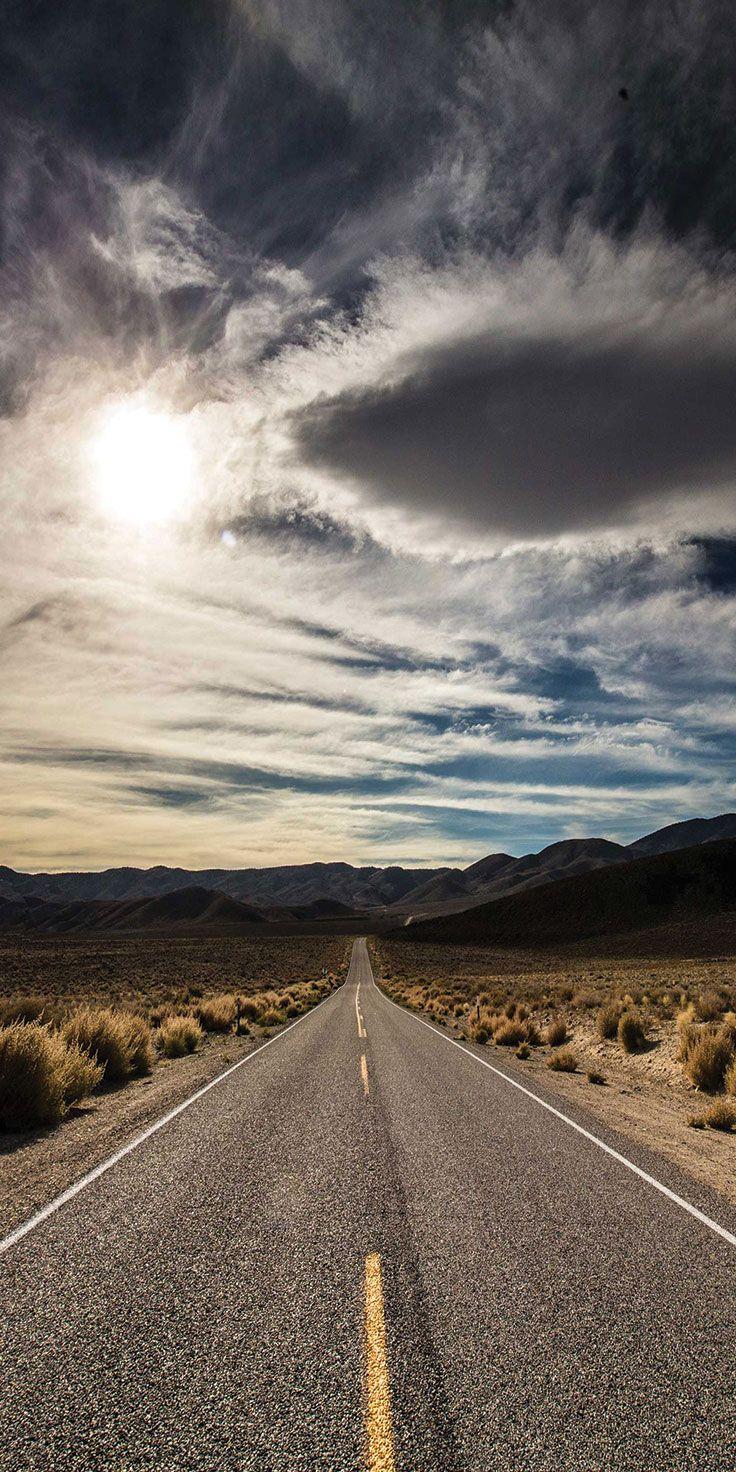 Yosemite in the distance - by Sean Scott