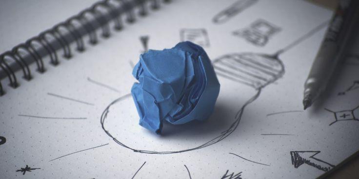 Hoe creatief zijn we eigenlijk? Stimuleer je creativiteit met deze inzichten.