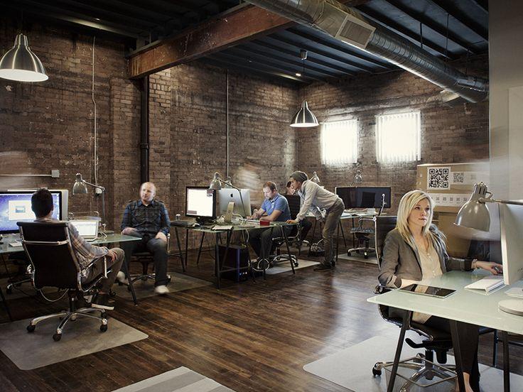 My Workspace at Scan by Garrett Gee