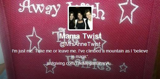 anne's new twitter name <3